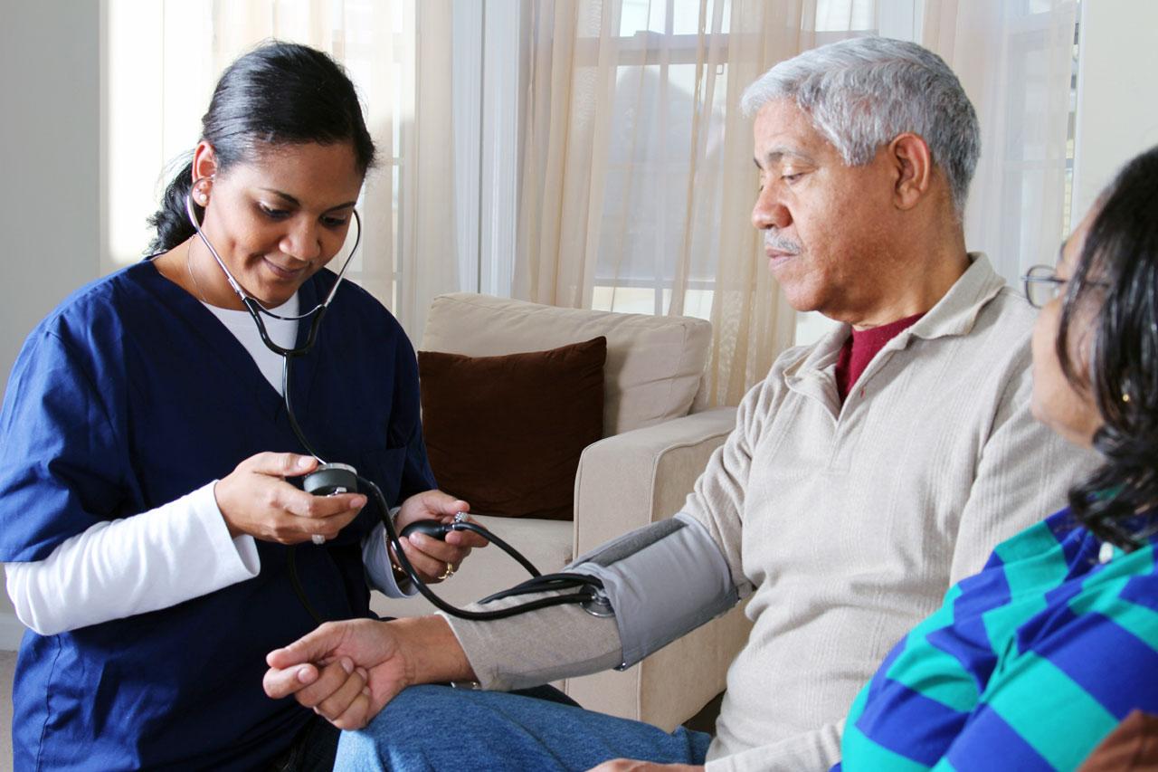 immediate medical care