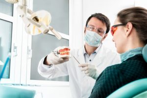 ask your dentist on which is better invisalign or braces