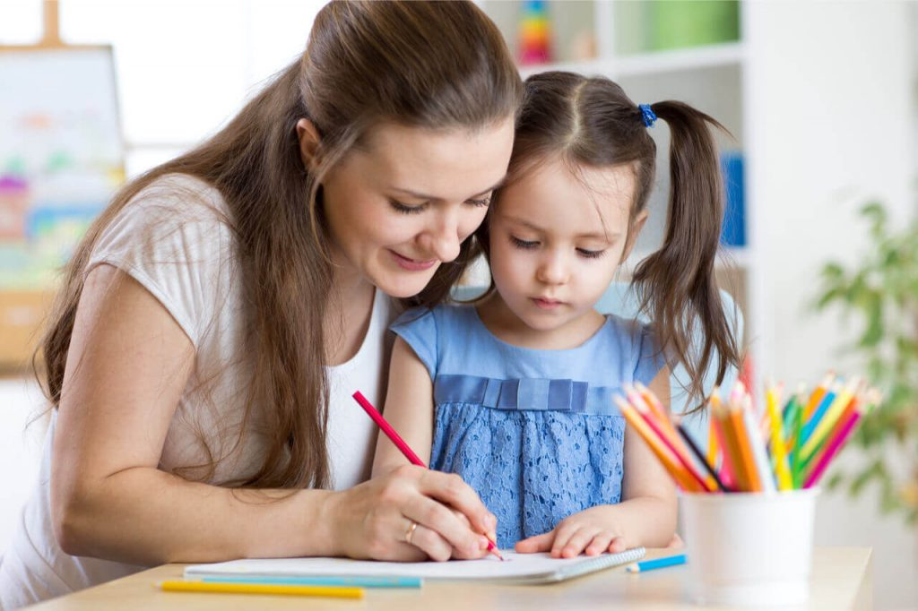 Home based child care: The pros and cons
