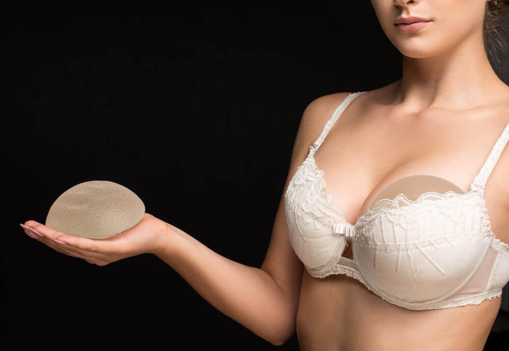 Teardrop Breast Implants: Say Hello To Perfect Breast Shape