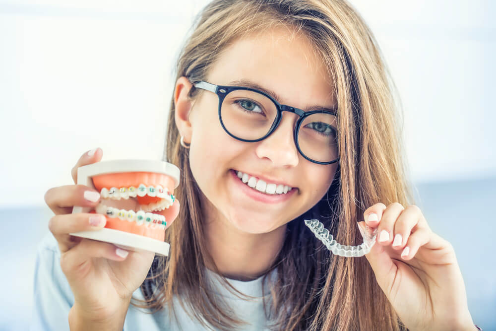 Which Is Better: Invisalign Or Braces?