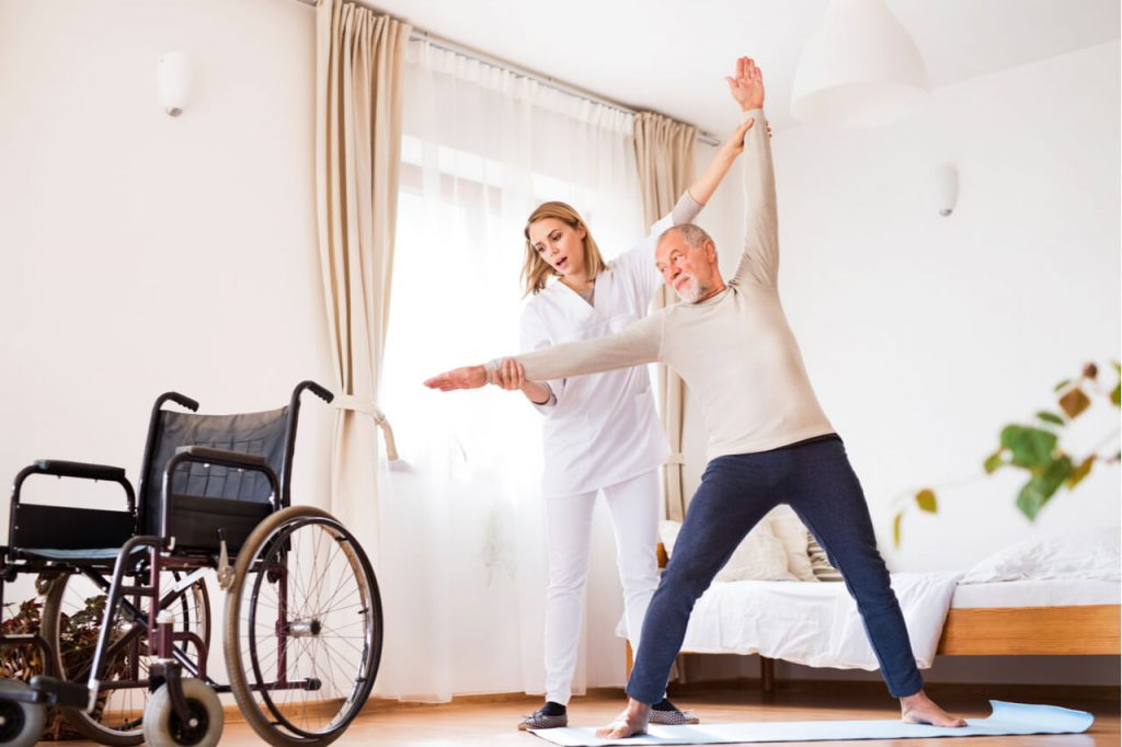 What Are The Benefits Of Family Home Health Care?