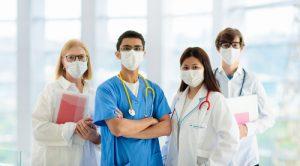 Hospital Equipment Sterilization Benefits