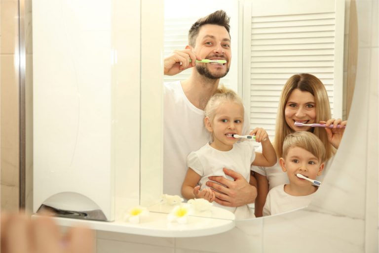 4 Reasons Why Family Dental Care Is Important
