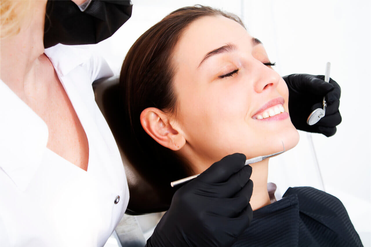 How To Know Which Sensitive Tooth Treatment Is Best For Me
