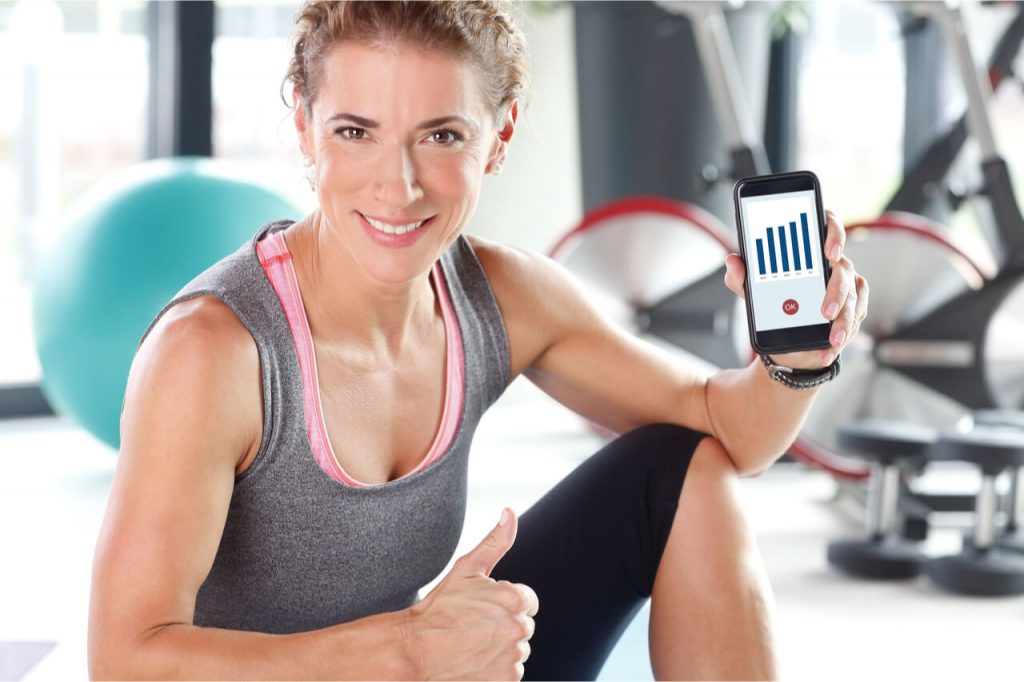 8 Benefits Of Full Fitness Exercise Workout Trainer (App For Exercise)