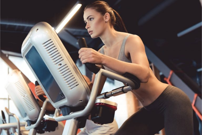 Why Elliptical Machine Benefits are Important to Your Health