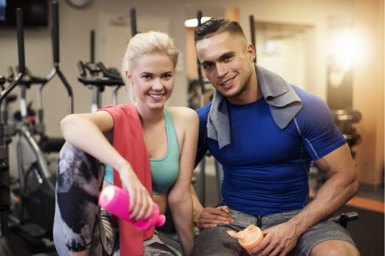 Physical Fitness: Finding the Difference Between Physical Activity and Exercise