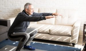 importance difference between physical activity and exercise