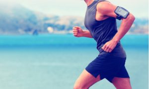 intensity difference between physical activity and exercise