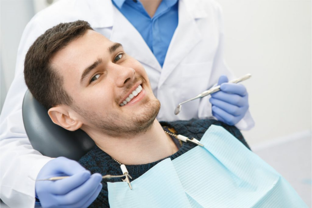 Porcelain Inlay: How This Dental Restoration Can Help You?