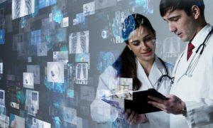healthcare technological advancement