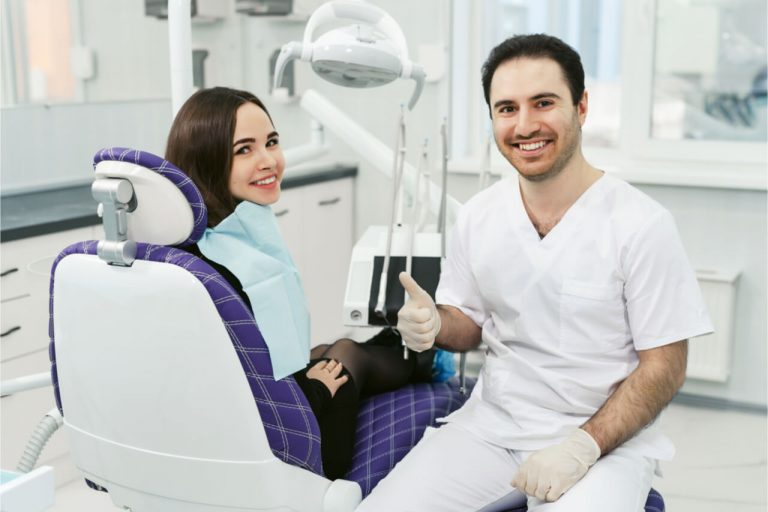 How Often Should You Visit The Dentist: Dental Care Necessities