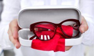 new eyeglasses for vision correction