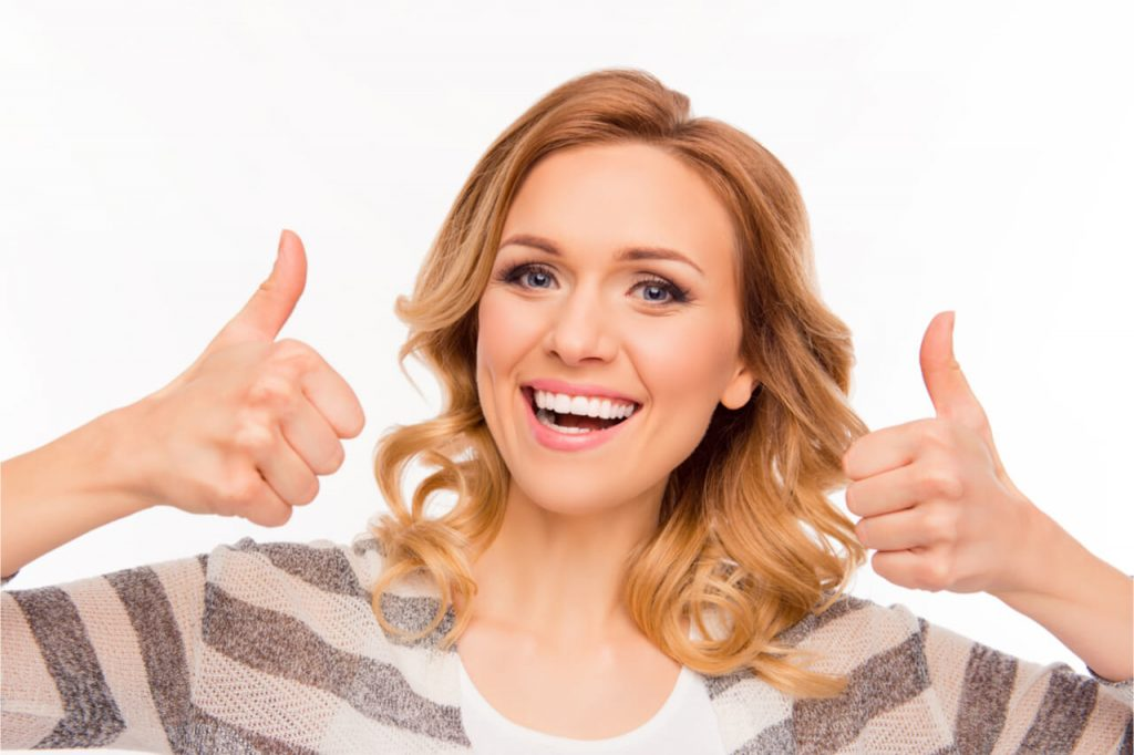 What Are My Treatment Options For Front Tooth Cavity?
