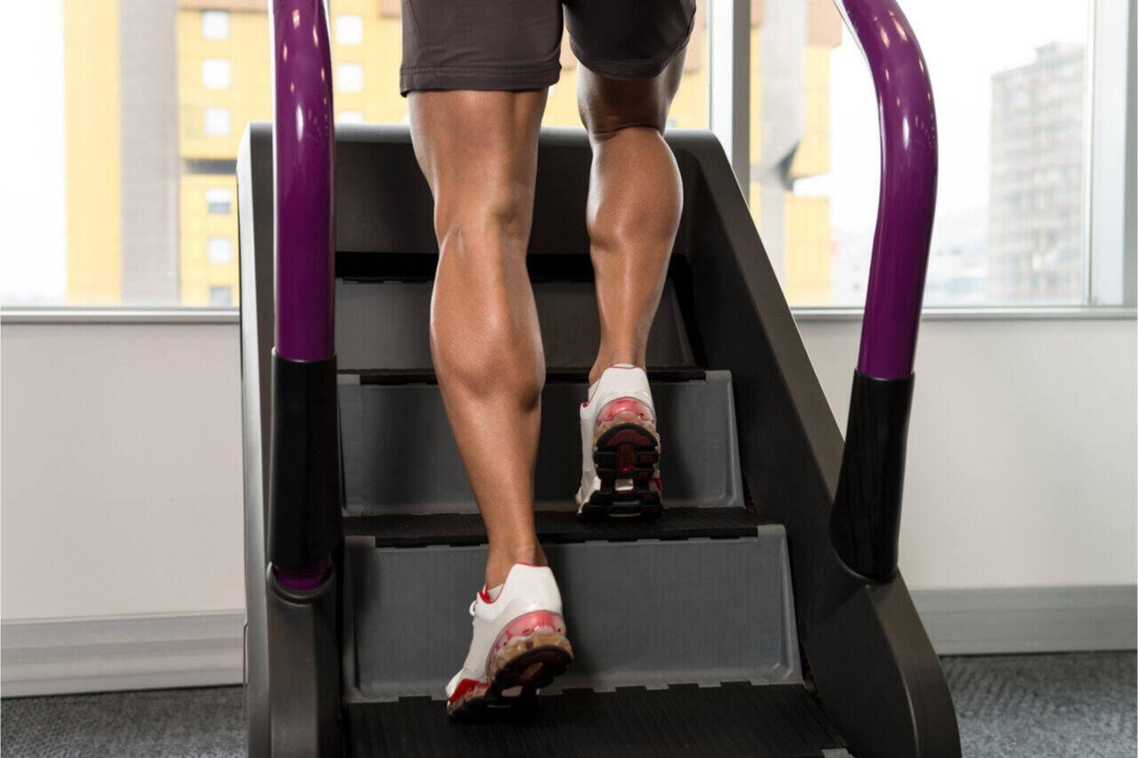 strengthening leg muscles