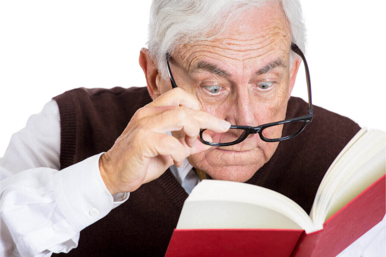 Age related vison changes are prevalent if you don't properly care for your eyes.